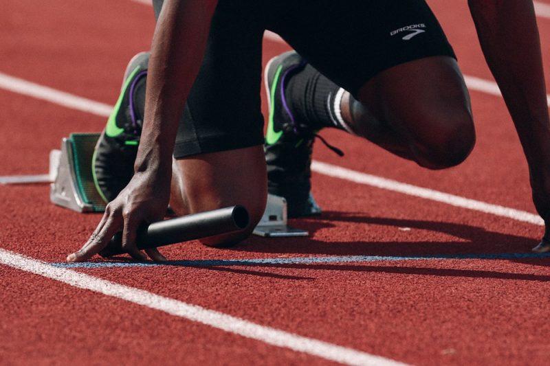 La spiruline améliore la performance des coureurs à pied