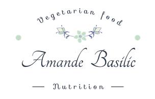 Logo du blog Amande Basilic