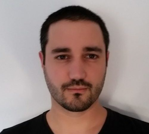 Photo d'Olivier, co-fondateur de Dihé