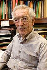Photo du docteur Ames, père de la théorie du triage