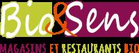 Logo des magasins Bio&Sens