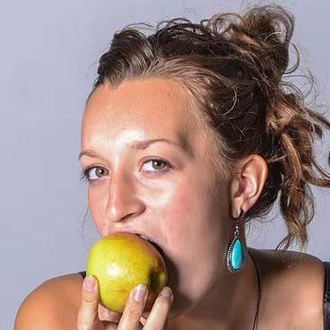Iseline Rossi Dieteticienne nutritionniste et cuisinière