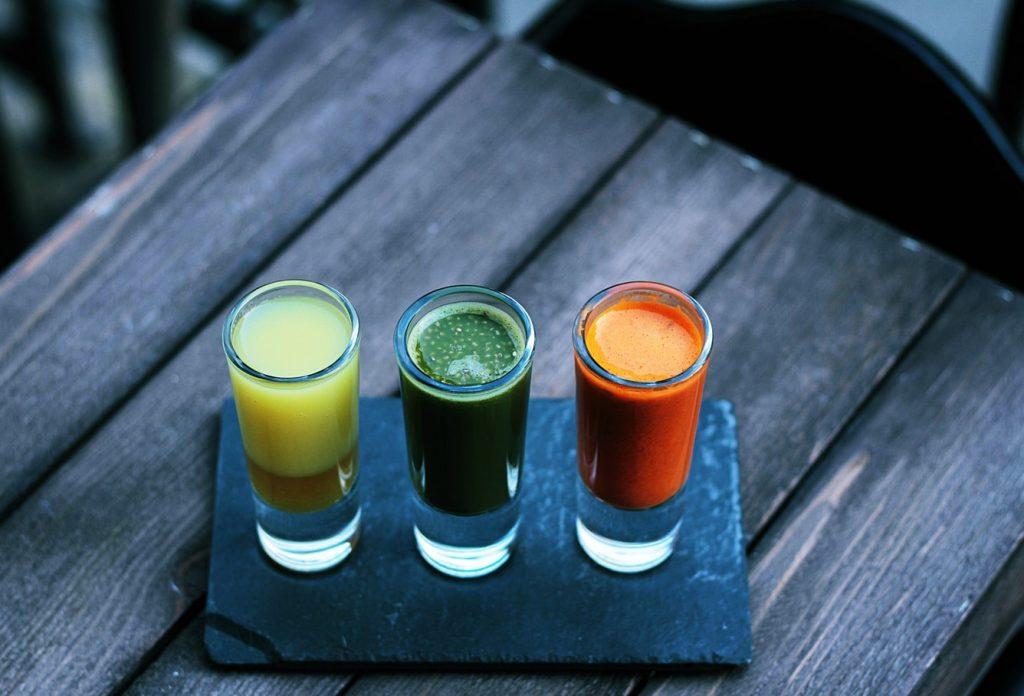 comment consommer de la spituline en poudre smoothie fruits