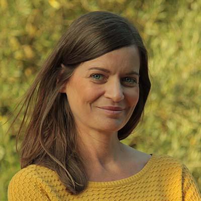 Fiche de Joy Gardeur naturopathe sur dihe.fr