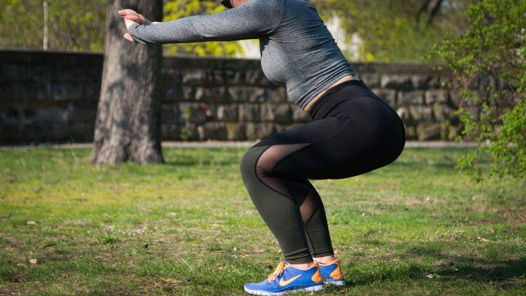 perdre du poids après grossesse avec le sport