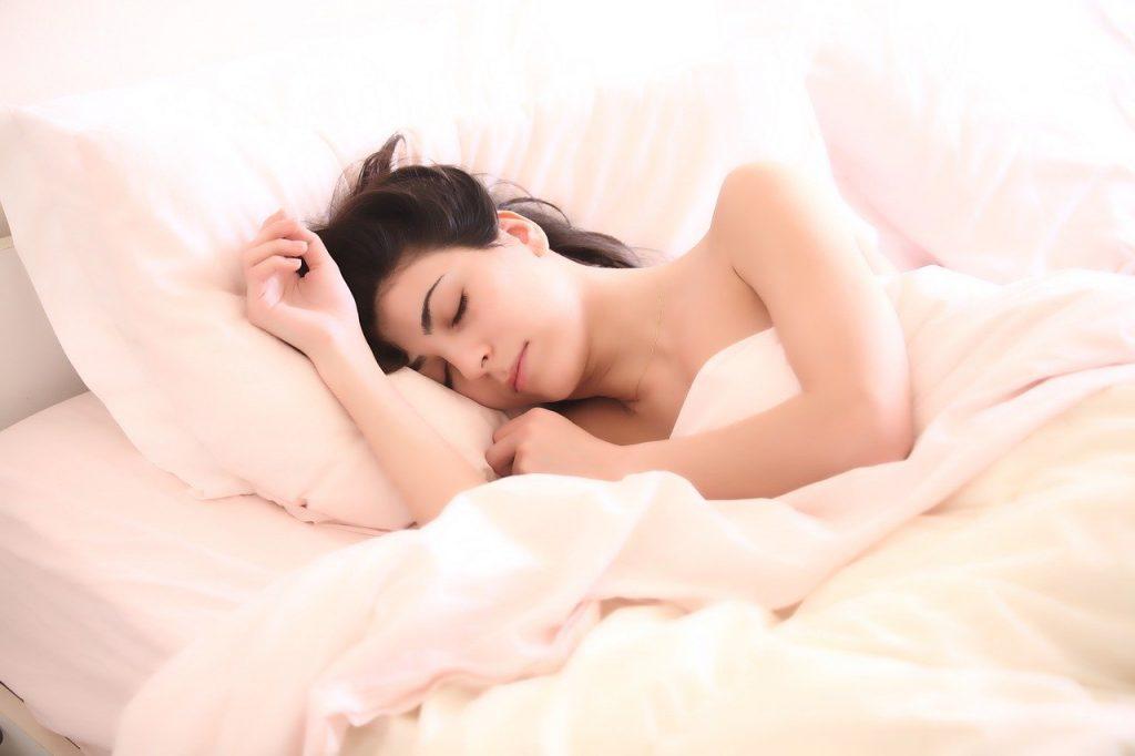 Un sommeil réparateur grâce à la naturopathie