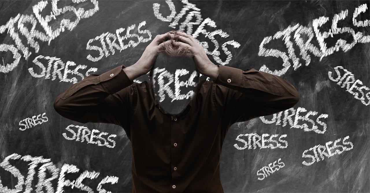 stress pathologique qui peut avoir un impact psychologique