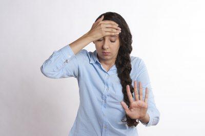 Spiruline et maux de tête
