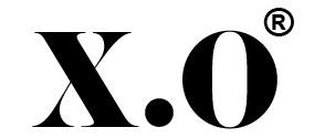 oxydation omega 3 totox XO