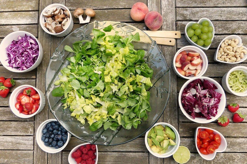 Top 10 des meilleurs aliments à avoir chez soi
